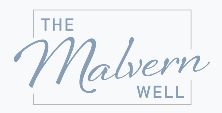 The Malvern Well Logo